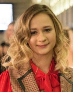 Дарья Ухова