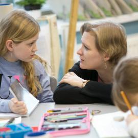 Детский психолог (гештальт-терапия в работе с детьми)1_GechtaltTver.