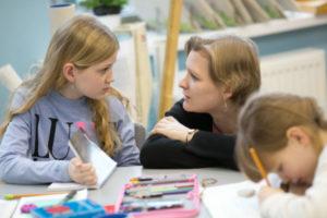 Детский психолог (гештальт-терапия в работе с детьми)_GechtaltTver.