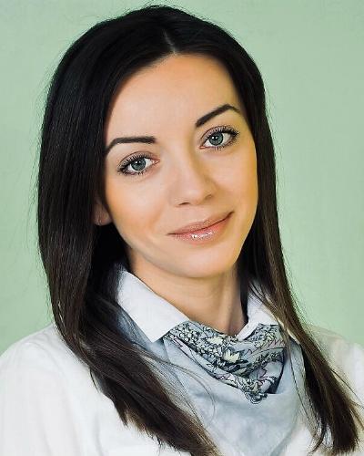 Ирина Шамаева